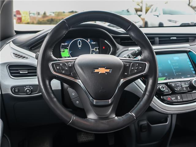 2017 Chevrolet Bolt EV LT (Stk: F107) in Ancaster - Image 12 of 29