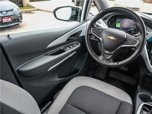 2017 Chevrolet Bolt EV LT (Stk: F107) in Ancaster - Image 13 of 29