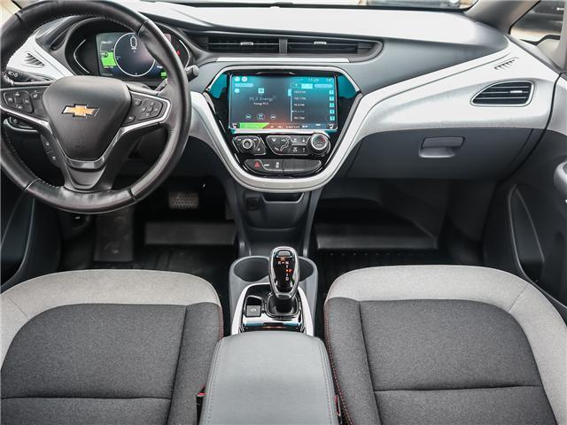 2017 Chevrolet Bolt EV LT (Stk: F107) in Ancaster - Image 14 of 29