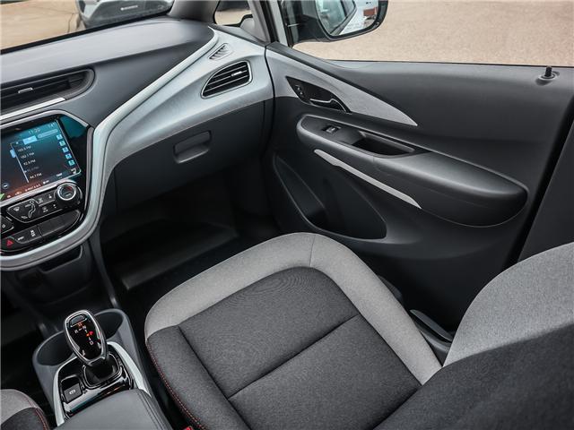 2017 Chevrolet Bolt EV LT (Stk: F107) in Ancaster - Image 15 of 29