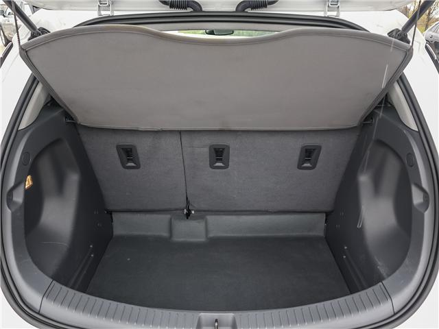 2017 Chevrolet Bolt EV LT (Stk: F107) in Ancaster - Image 16 of 29