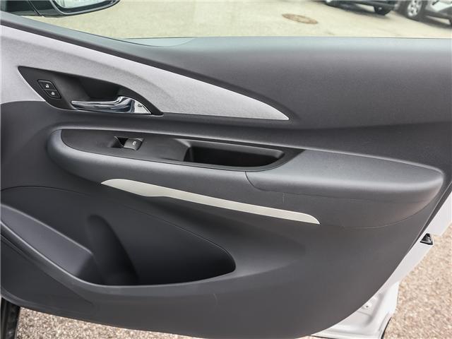2017 Chevrolet Bolt EV LT (Stk: F107) in Ancaster - Image 17 of 29
