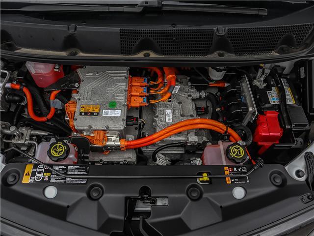 2017 Chevrolet Bolt EV LT (Stk: F107) in Ancaster - Image 22 of 29