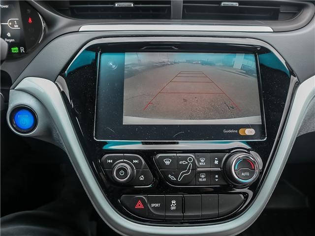 2017 Chevrolet Bolt EV LT (Stk: F107) in Ancaster - Image 26 of 29