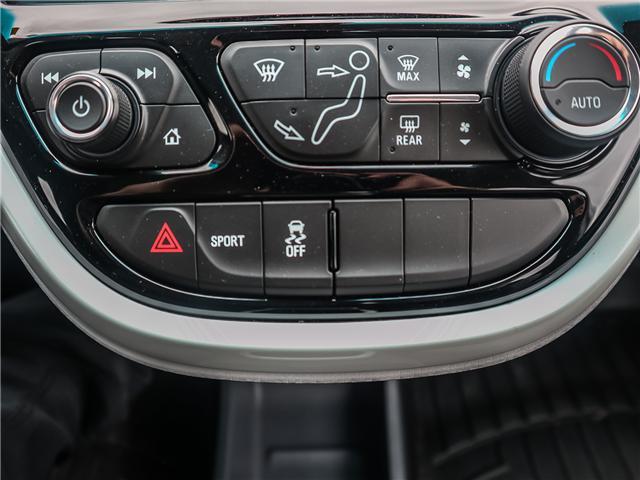 2017 Chevrolet Bolt EV LT (Stk: F107) in Ancaster - Image 28 of 29