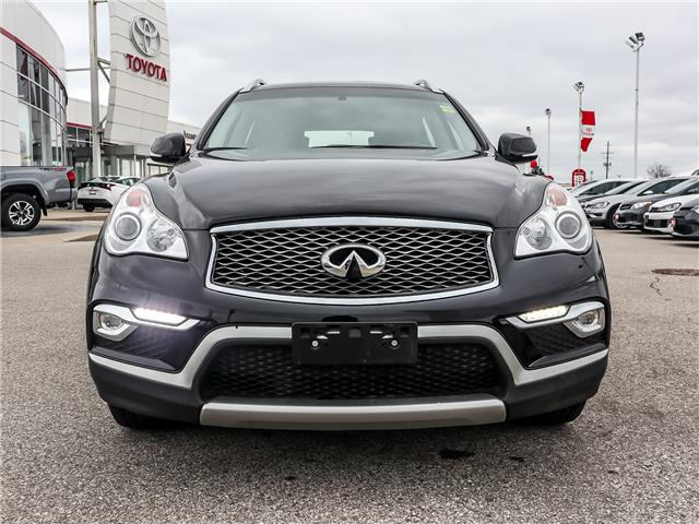 2017 Infiniti QX50 Base (Stk: 3798) in Ancaster - Image 2 of 30