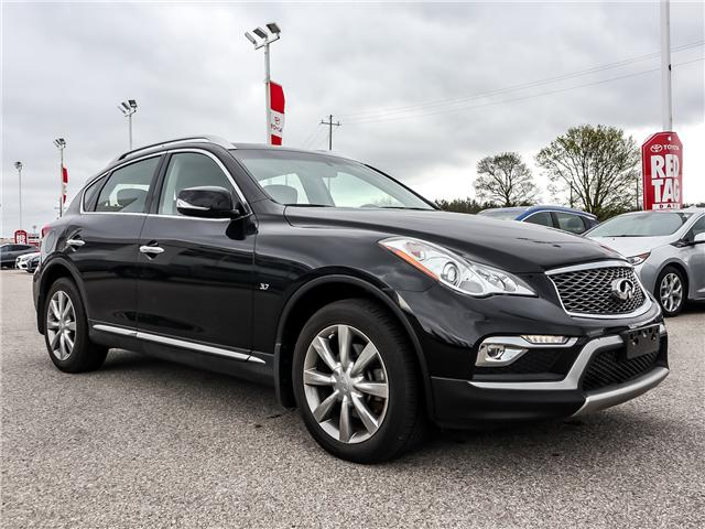 2017 Infiniti QX50 Base (Stk: 3798) in Ancaster - Image 3 of 30