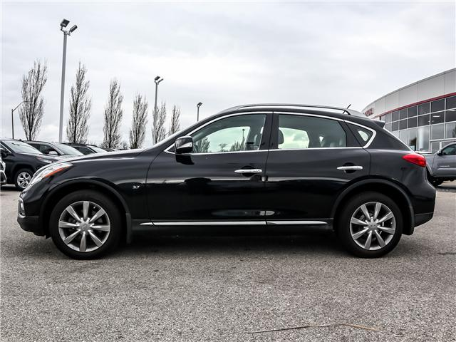 2017 Infiniti QX50 Base (Stk: 3798) in Ancaster - Image 8 of 30