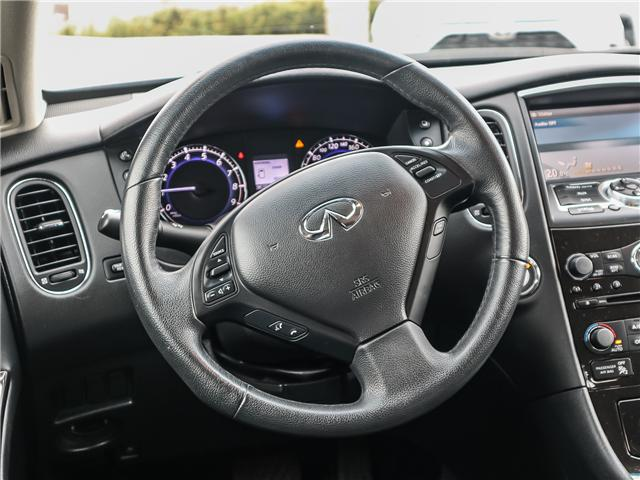 2017 Infiniti QX50 Base (Stk: 3798) in Ancaster - Image 13 of 30