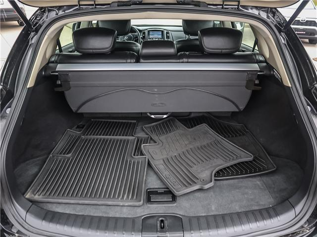 2017 Infiniti QX50 Base (Stk: 3798) in Ancaster - Image 19 of 30