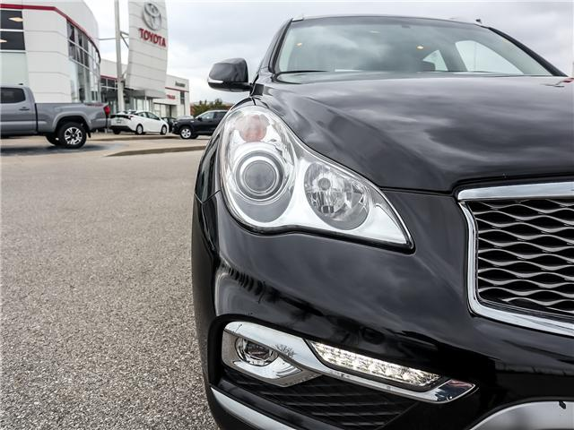 2017 Infiniti QX50 Base (Stk: 3798) in Ancaster - Image 26 of 30