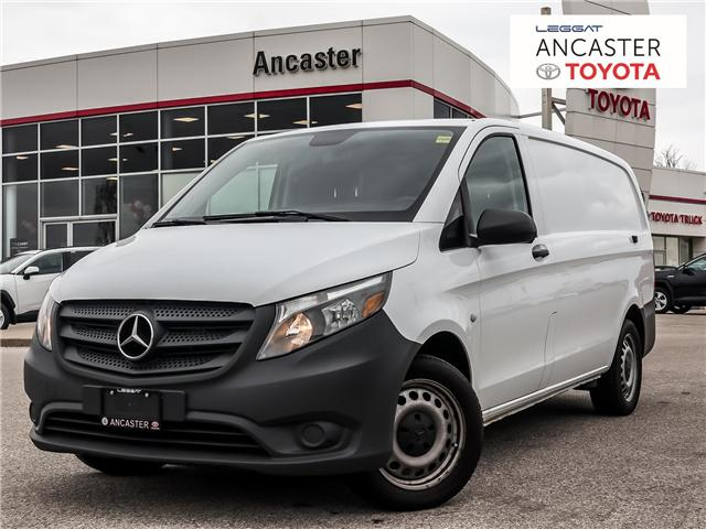 2016 Mercedes-Benz Metris-Class Base (Stk: F110) in Ancaster - Image 1 of 20