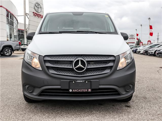 2016 Mercedes-Benz Metris-Class Base (Stk: F110) in Ancaster - Image 2 of 20