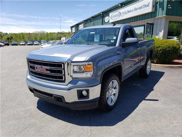 2015 GMC Sierra 1500 SLE (Stk: 10409) in Lower Sackville - Image 2 of 15