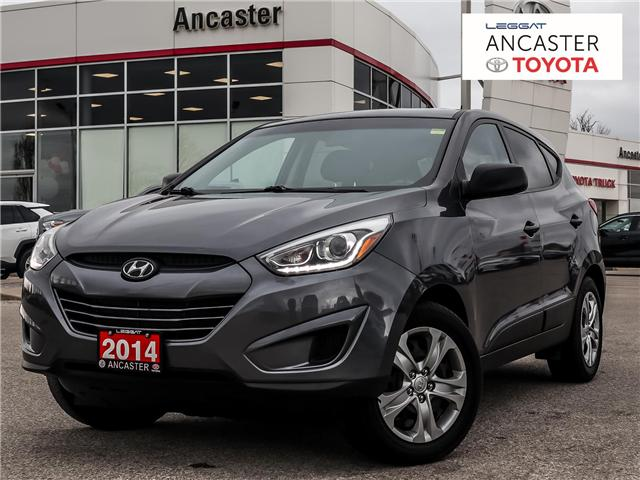 2014 Hyundai Tucson GL (Stk: 3805) in Ancaster - Image 1 of 28