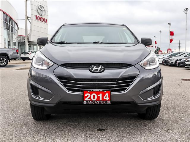 2014 Hyundai Tucson GL (Stk: 3805) in Ancaster - Image 2 of 28