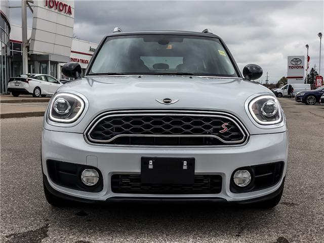 2017 MINI Countryman Cooper S (Stk: F122) in Ancaster - Image 2 of 30