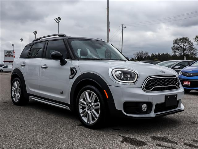 2017 MINI Countryman Cooper S (Stk: F122) in Ancaster - Image 3 of 30
