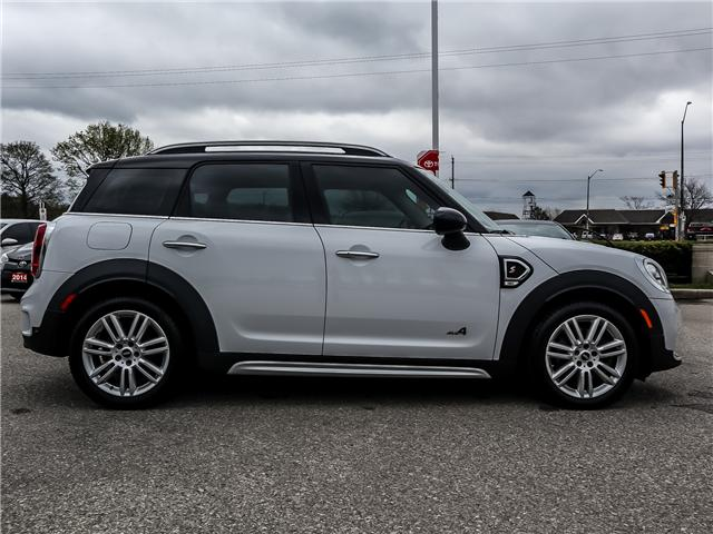2017 MINI Countryman Cooper S (Stk: F122) in Ancaster - Image 4 of 30