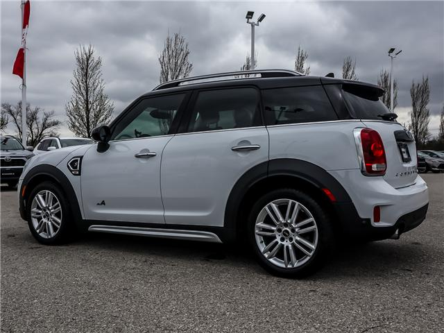 2017 MINI Countryman Cooper S (Stk: F122) in Ancaster - Image 7 of 30