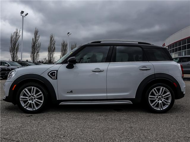 2017 MINI Countryman Cooper S (Stk: F122) in Ancaster - Image 8 of 30