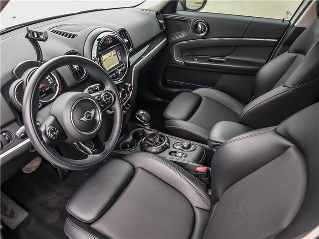 2017 MINI Countryman Cooper S (Stk: F122) in Ancaster - Image 10 of 30