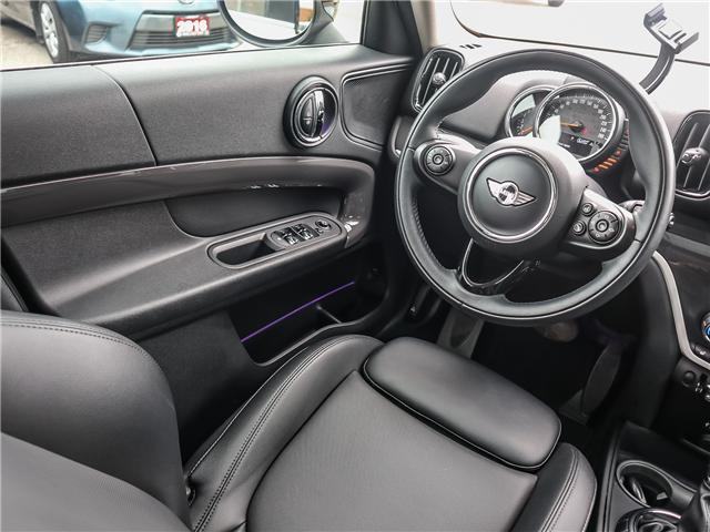 2017 MINI Countryman Cooper S (Stk: F122) in Ancaster - Image 14 of 30
