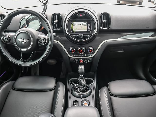 2017 MINI Countryman Cooper S (Stk: F122) in Ancaster - Image 15 of 30