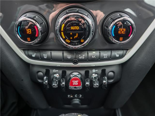 2017 MINI Countryman Cooper S (Stk: F122) in Ancaster - Image 27 of 30