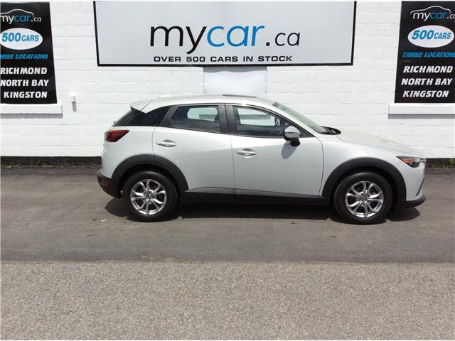 2016 Mazda CX-3 GS (Stk: 190739) in Richmond - Image 2 of 21
