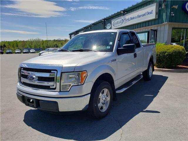 2013 Ford F-150 XLT (Stk: 10334A) in Lower Sackville - Image 1 of 11