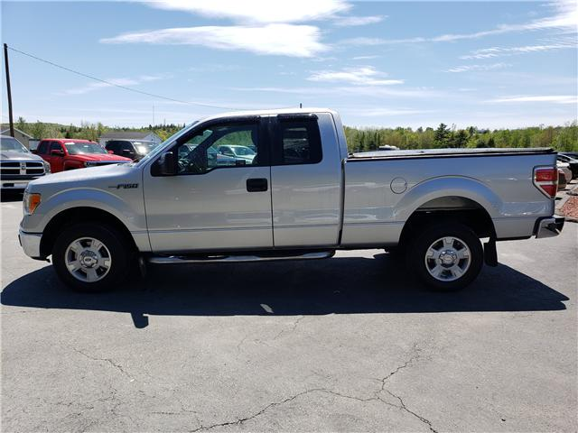2013 Ford F-150 XLT (Stk: 10334A) in Lower Sackville - Image 2 of 11
