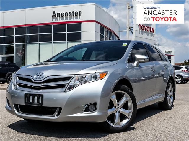 2015 Toyota Venza Base V6 (Stk: 3822) in Ancaster - Image 1 of 26
