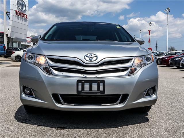 2015 Toyota Venza Base V6 (Stk: 3822) in Ancaster - Image 2 of 26