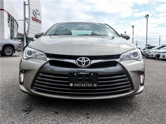 2015 Toyota Camry  (Stk: D211) in Ancaster - Image 2 of 28