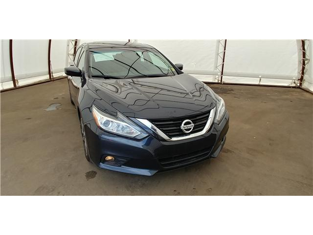 2018 Nissan Altima 2.5 S (Stk: IU1458R) in Thunder Bay - Image 1 of 13