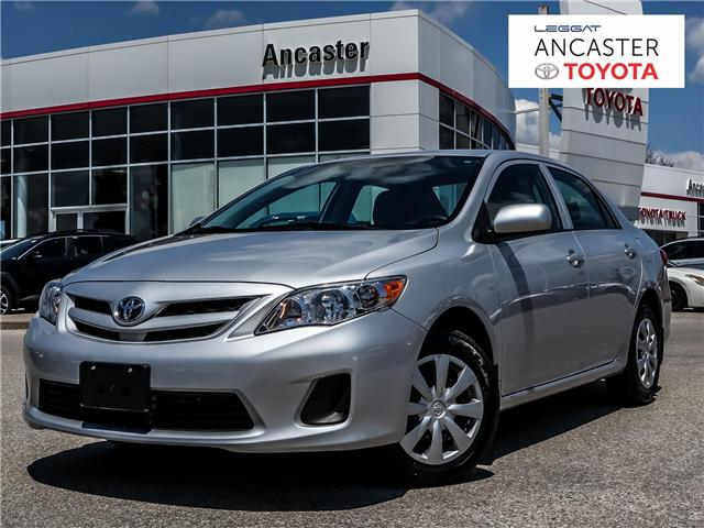 2013 Toyota Corolla LE (Stk: 3823) in Ancaster - Image 1 of 23