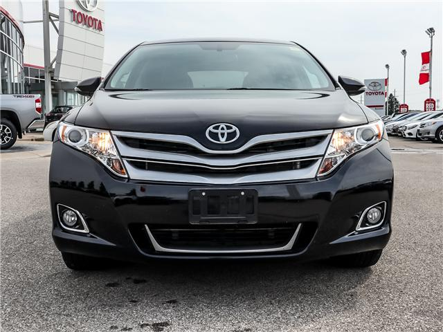 2015 Toyota Venza Base (Stk: 19281A) in Ancaster - Image 2 of 28