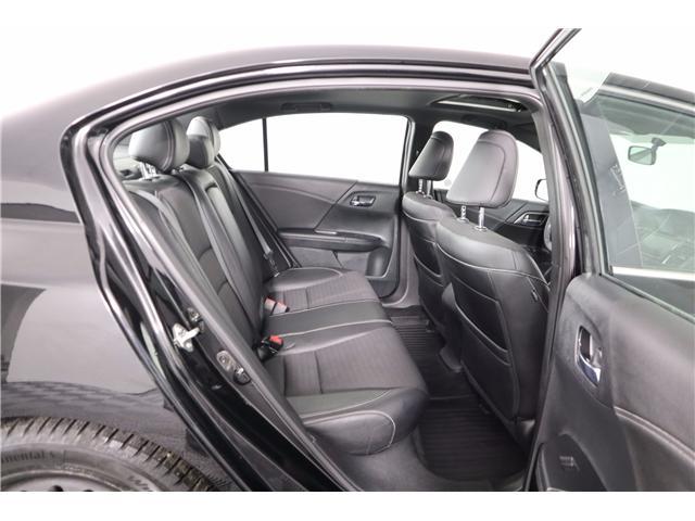 2017 Honda Accord Sport (Stk: 219274A) in Huntsville - Image 12 of 35