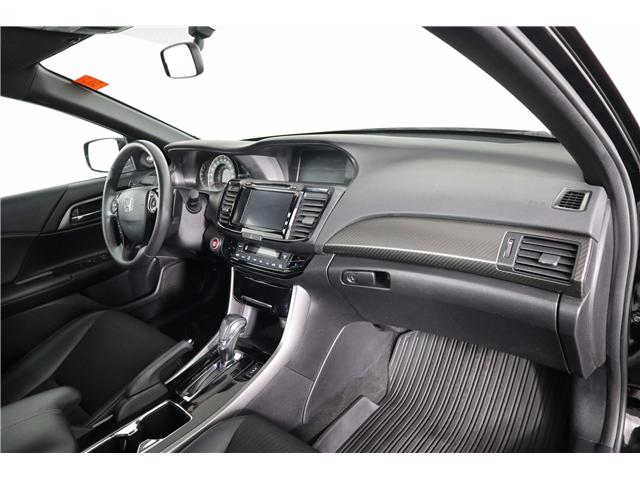 2017 Honda Accord Sport (Stk: 219274A) in Huntsville - Image 14 of 35