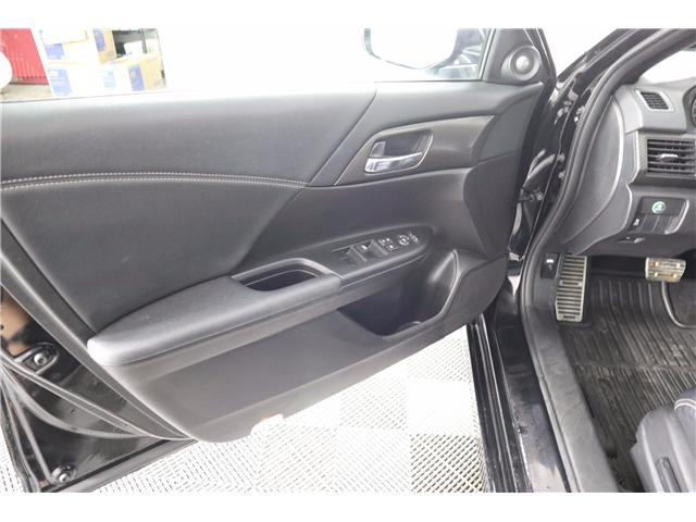 2017 Honda Accord Sport (Stk: 219274A) in Huntsville - Image 16 of 35
