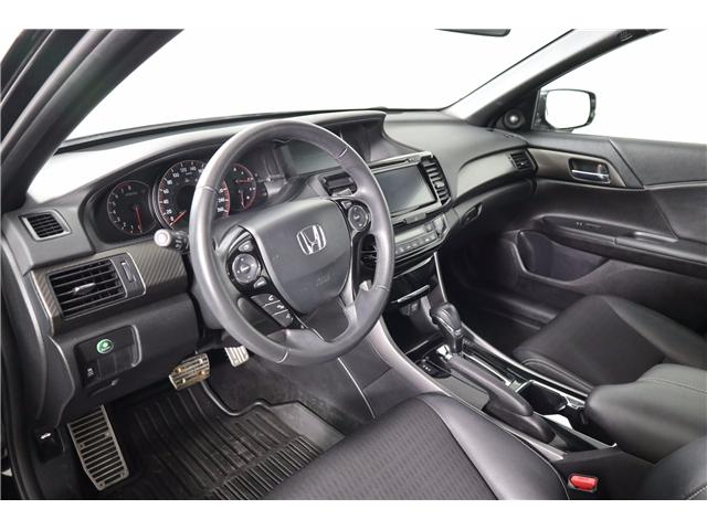 2017 Honda Accord Sport (Stk: 219274A) in Huntsville - Image 18 of 35