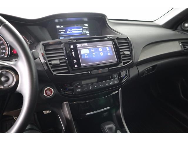 2017 Honda Accord Sport (Stk: 219274A) in Huntsville - Image 25 of 35