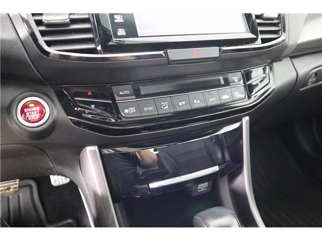 2017 Honda Accord Sport (Stk: 219274A) in Huntsville - Image 28 of 35