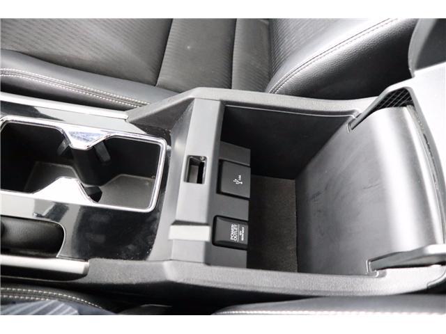2017 Honda Accord Sport (Stk: 219274A) in Huntsville - Image 31 of 35