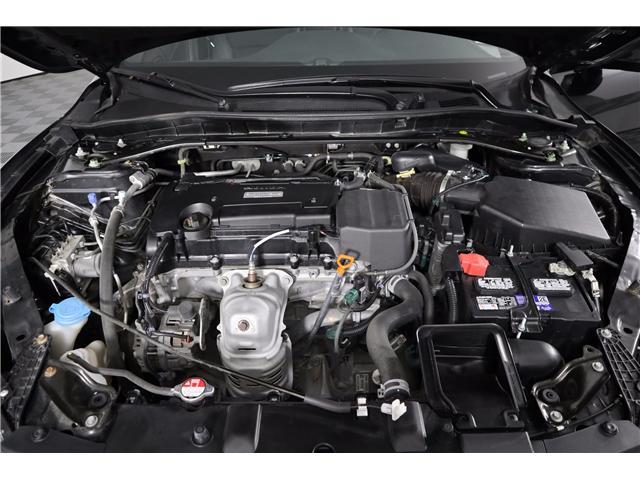 2017 Honda Accord Sport (Stk: 219274A) in Huntsville - Image 33 of 35