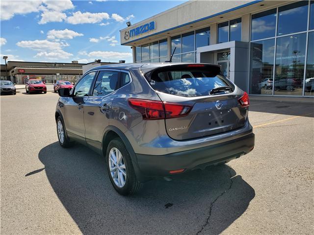 2018 Nissan Qashqai SV (Stk: PR19212A) in Saskatoon - Image 2 of 27