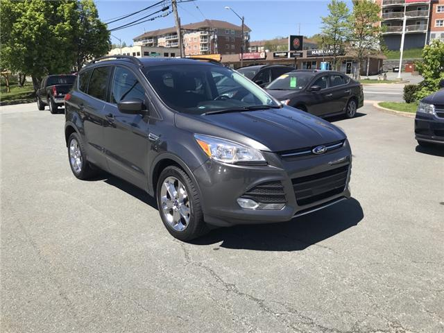 2015 Ford Escape SE (Stk: U52571) in Lower Sackville - Image 2 of 24