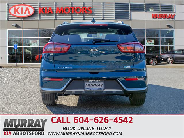 2019 Kia Niro SX Touring (Stk: NI99306) in Abbotsford - Image 4 of 23