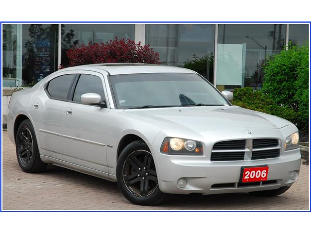 2006 Dodge Charger RT (Stk: 9M0110A) in Kitchener - Image 2 of 15